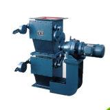Flange de Aço Carbono Tipo Motor de baixo preço da válvula esférica eléctrica