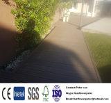 최신 판매 환경 정원 옥외 WPC Decking/146*23mm