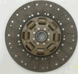 Clutch Disc Assy pour Chang an Bus