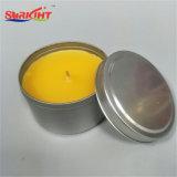 Commercio all'ingrosso della candela dello stagno della citronella nelle grandi masse