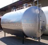 De cilindrische Tank van de Opslag van het Roestvrij staal Oplosbare (ace-CG-A4)