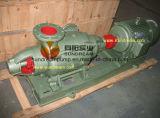 Bomba (bomba centrífuga gradual horizontal)