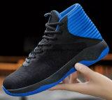 Deportes de moda calzado zapatillas de baloncesto de los hombres (832)