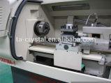 중국 공장 수령 경제 CNC 선반 기계