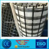 Асфальт композитного стекловолокна с Geotextile впускного воздуха