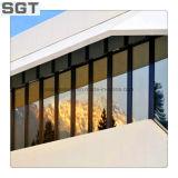 Low-E verre Verre teinté de verre flotté clair pour la fenêtre