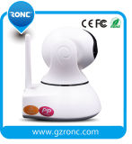 IP Camera di WiFi con NVR Kit Wireless Home Security Surveillance