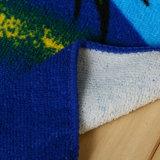 Impresos de promoción de microfibra de toalla de playa