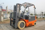 Forklift elétrico do Chariot de China 3500kgs