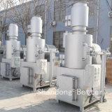 オイル沈積物の焼却炉の産業廃棄物の焼却炉の病院Incinerato