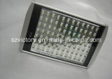 84PCS Bridgelux 옥외 Lighitng IP65 100W LED 투광램프