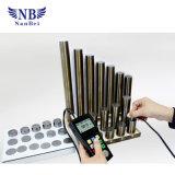 Calibre de medição ultra-sônico da espessura do preço barato elétrico
