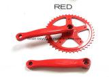 Manovella resistente di Chainwheel/pezzi di ricambio/bicicletta Accesseries/insieme della bicicletta attrezzo della bici