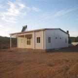 설비를 위한 싼 강철 구조물 Prefabricated 집