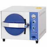 Tipo aprobado esterilizador del vector del control automático del Ce del vapor