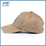 La moda 6 Panel Gorra de béisbol bordados gorras deportivas