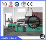 Do rolo W11S-10X2500 superior universal máquina da placa da dobra de aço e de rolamento