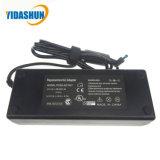 120W 19.5V 6.15A Wechselstrom-Adapter für HP-Notizbuch-Stromversorgungen-blauen Stecker4.5*3.0mm Pin