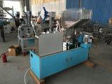 Machine à emballer automatique à grande vitesse pour la paille à boire