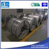 Bobina d'acciaio galvanizzata tuffata calda Dx51d, Gi, SGCC, ASTM653