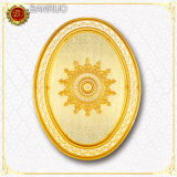 Ellipse Resin Material Ceiling Medallion (BRRB0811-F088)