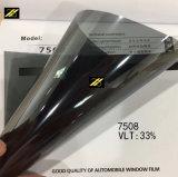 качество 2py 1.52*30m Vlt 65% хорошее с креном пленки 3m окна Src