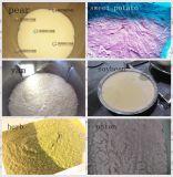 Pasta industrial automática do molho do tomate que faz a máquina de processamento