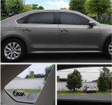 Protezione UV/vetro di Tingting della Insul-Pellicola della pellicola professionale della finestra che trasmette l'autoadesivo UV del parabrezza dell'automobile della pellicola della finestra di scarto