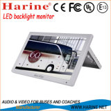 "17 "" de Hand LEIDENE van de Bus Monitor van Backlight"