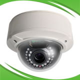 1080P 2MP Sony 322 kabeltelevisie Camera van IRL Dome Vandalproof Ahd