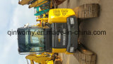 Utilisé Mini Komatsu PC55MR Pelle Rétro excavatrice chenillée-0.1~0.5CBM/Global-Favored 5000kg Japon/groupe hydraulique