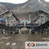 Capacity 30-200tph를 가진 2016 최신 Sale New Vertical Shaft Impact Crusher