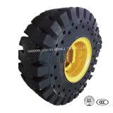 Fester Reifen, fester Gummireifen, Gabelstapler-fester Reifen (900-20 650-10)
