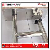 Steel di acciaio inossidabile Bathroom Disabled Grab Bar (02-413B)