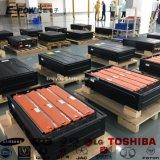 72V het Pak van de 105ahBatterij LiFePO4 voor e-Auto, EV, Hev