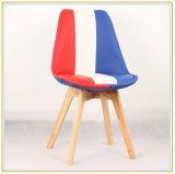 كرسي تثبيت بينيّة مع صخر لوحيّ [بو] تغطية و [ووودن لغ] أصليّ