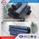 prix d'usine de briquettes de charbon de bois à six pans de bois dur Apple