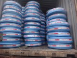 SAE100 R16 de la manguera hidráulica industrial