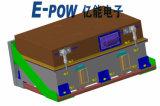 Leistungsstarke Lithium-Batterieanlage für LKW