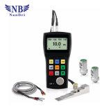 Calibro di misurazione ultrasonico di spessore di prezzi poco costosi elettrici