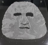 Cupro Máscaras Faciais bricolage invisível