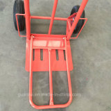 Сверхмощная вагонетка ручной тележки емкости 250kg