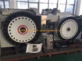 Herramienta vertical Vmc-5040 de la fresadora de la perforación del CNC y centro de mecanización para el proceso del metal