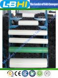 Diámetro rueda loca de la Inferior-Resistencia del certificado ISO9001 de 133m m para el transportador de correa