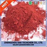 Rubber Oxyde 110, 120, 130 van het Oxyde van het Ijzer van de Rang van de Deklaag Rood Ijzer