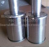 Edelstahl-Filter-Düse für Wasserbehandlung