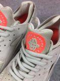 Huarache ejecutar TXT blanqueada de la mujer deporte zapatos Sneakers