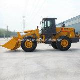 China Factory Supply Mini Wheel Loader com certificação CE