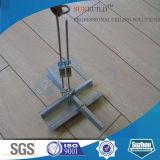 Canal Furring de aço (instalação da placa de gesso)