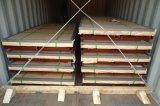 Tôles en acier inoxydable ASTM 304 avec de bons prix Competitave Quanlity et